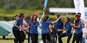 Women's Summer Cricket Festival - Tadcaster Grammar...