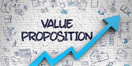 "Definisanje ""Value Proposition""-a  Kompanije tickets"