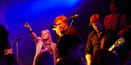 The Collective Band at BrauerHouse Lombard tickets