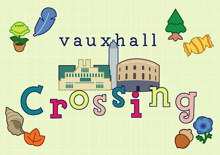 Welcome to Vauxhall Crossing image