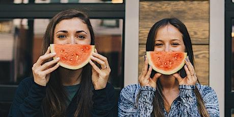 FREE Intuitive Eating Webinar biglietti