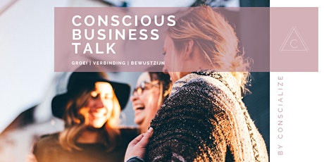 Conscious Business Talk - Het Online Netwerkevent tickets
