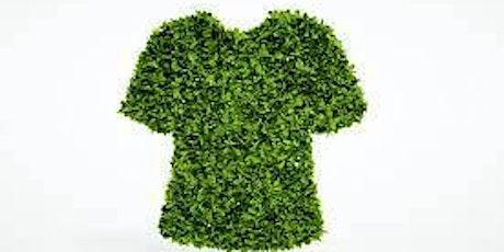 Moda sostenible: Ya no es una opción más. entradas