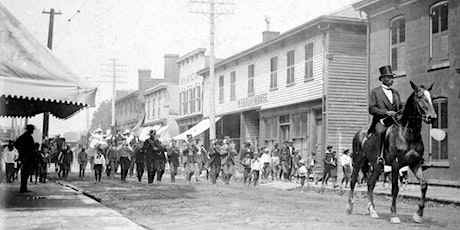Emancipation Day in 2021: the History, the Present, & National Recognition tickets