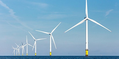 Offshore Wind - Introduction to CT Supply Chain Opportunities tickets