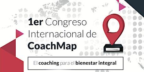 1er Congreso Internacional de CoachMap (Europe Edition) tickets