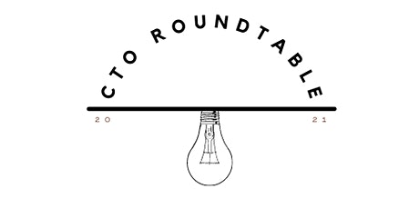 CTO Roundtable tickets