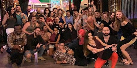 3 Hours of Brazilian Zouk Dance Class @ Dance Awakening in Miami! tickets