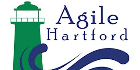 Agile Hartford May 2021 - Alex Kanaan, ' Revisiting Working Agreements' tickets