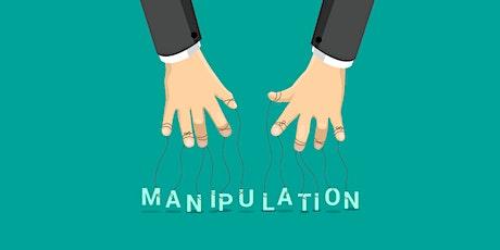 Les conseils anti-manipulation tickets