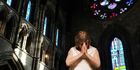 A Space to Bless, live from St Mary's Cathedral tickets