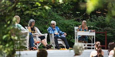 2021 Muskoka Authors Panel tickets