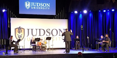 Ensembles of the Judson Civic Orchestra Concert tickets