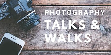 Photography Walk - June tickets