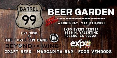 Barrel 99 at Expo Events tickets