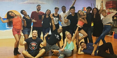 3 Hours of Bachata Class in Miami @ Dance Awakening in Miami! tickets