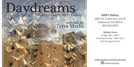 Daydreams tickets