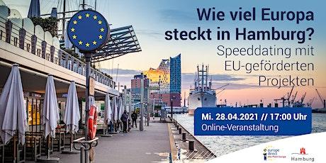 Wie viel Europa steckt in Hamburg? Tickets