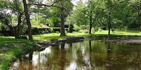 Craft, Geocache, & Pond Walks- Sundays tickets