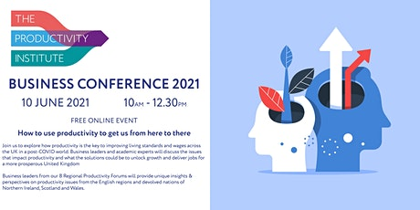 Business Conference 2021 tickets