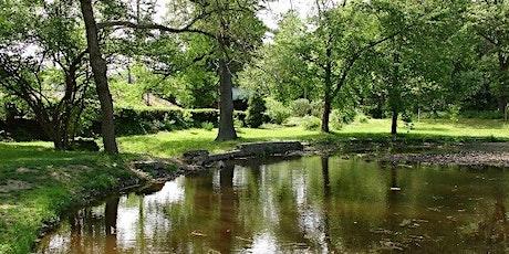 Craft, Geocache, & Pond Walks- Saturdays tickets