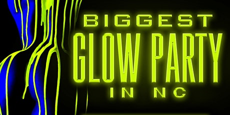 GLOW PARTY tickets