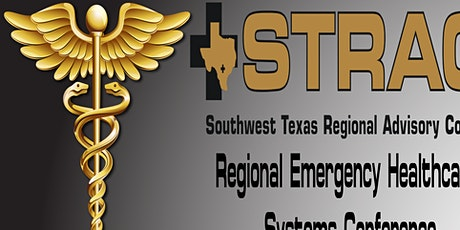 2021 REGIONAL EMERGENCY HEALTHCARE SYSTEMS CONFERENCE tickets