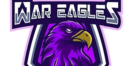 Rapid City War Eagles VS Denver Sharks tickets