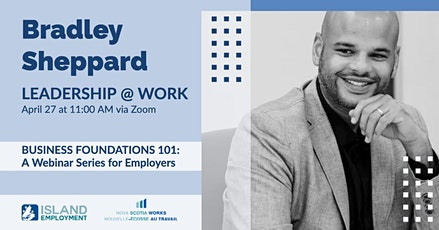 Business Foundations 101: A Webinar Series for Employers tickets