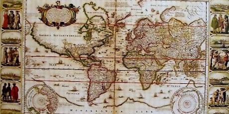 Los viajes y sus relatos entradas
