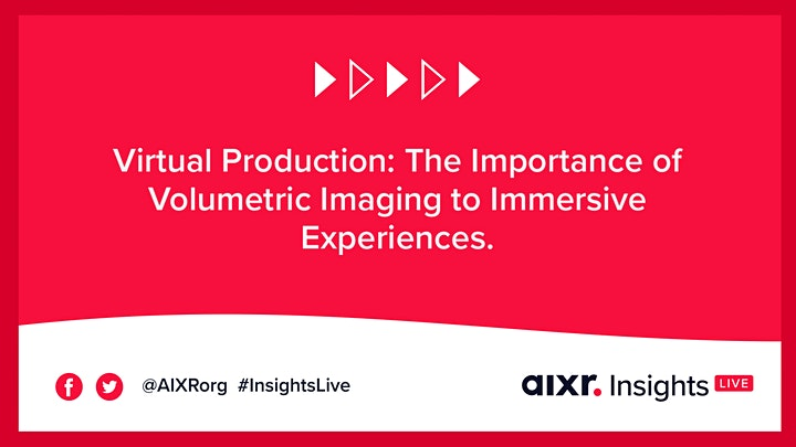 The Importance of Volumetric Imaging to Immersive Experiences image
