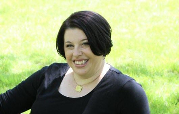 Local Author Talk: Nicole Asselin and The Ballpark Mystery Series image