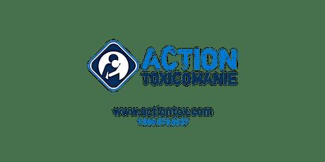 BLOC 2: Formation Ateliers programme Dévelop'Action (6hrs) billets
