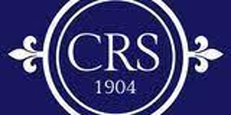 CRS ANNUAL CONFERENCE 2021 tickets