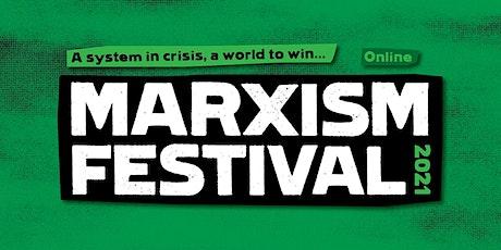 Marxism Festival online 2021 tickets