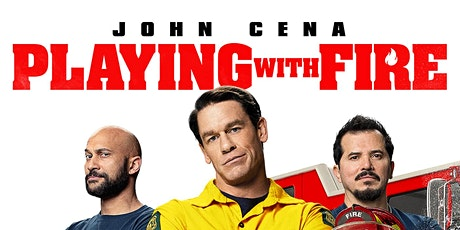 "West Linn Movies in the Park ""Playing With Fire"" on Wed.  July  28, 2021 tickets"