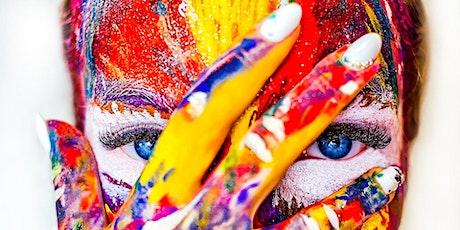 Cómo liberar tu creatividad y seguir tu pasión entradas