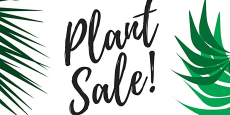Medina Plant Sale Early Entry tickets
