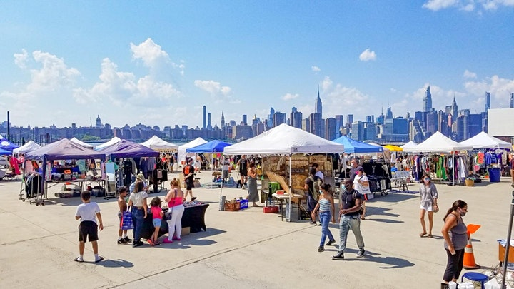 Every  Weekend @ Greenpoint Terminal Market. image