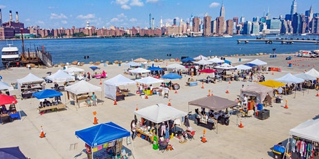 Greenpoint Terminal Market EVERY SATURDAY AND SUNDAY! tickets
