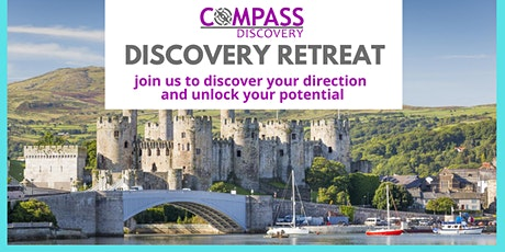 'Discover Your Direction' Retreat tickets