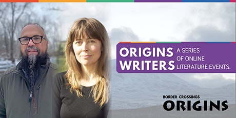ORIGINS Writers: Kyle Whyte & Jay Griffiths tickets