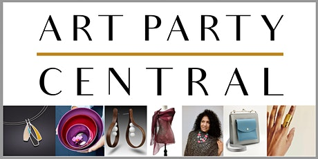 Virtual Art Party: Meet the Makers PLUS Sneak Peeks, Raffles & Discounts! tickets