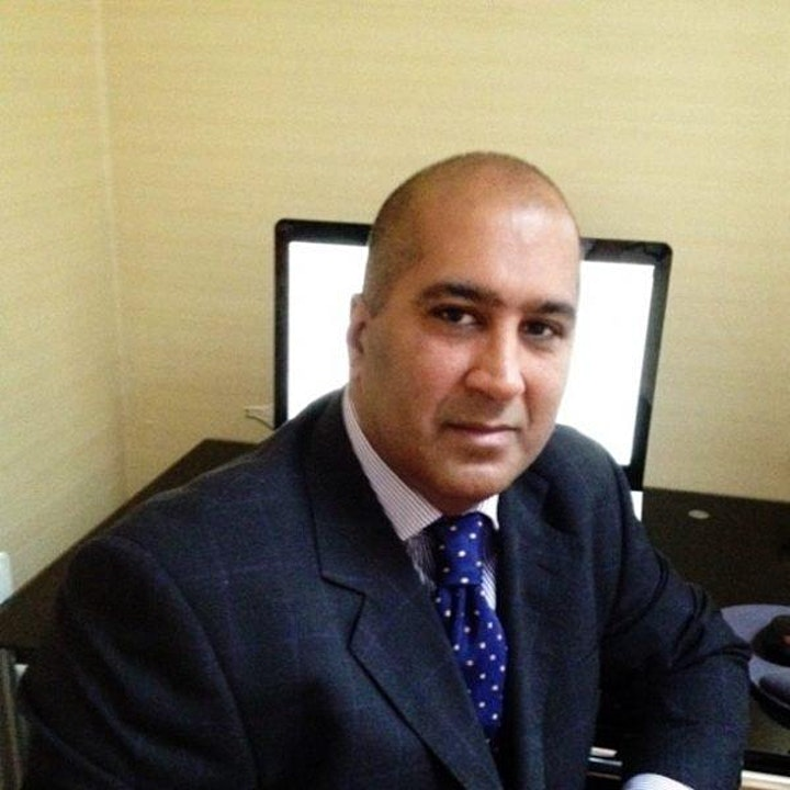 Enterprise Systems Architecture with Daljit Banger image
