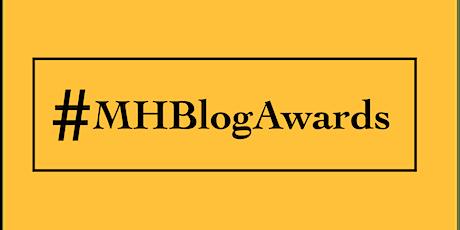 Mental Health Blog Awards 2021 tickets