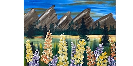 "Mimosa Class: ""Flatirons"" Saturday May 29th, 11:30AM $25 tickets"