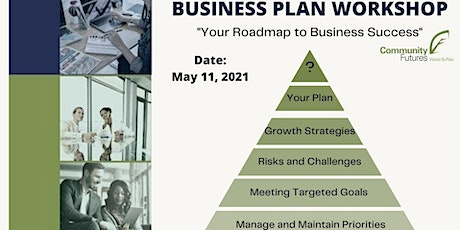 Lunch and Learn Business Planning Workshop tickets