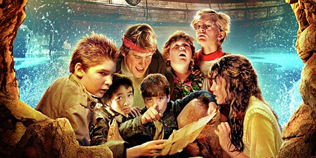 "West Linn Movies in the Park ""The Goonies"" on Wed.  August 11, 2021 tickets"