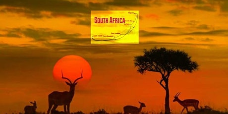 South Africa with Azamara tickets