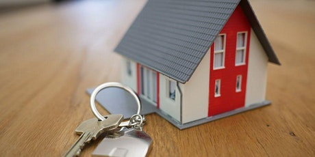 First Time Homebuyer Course tickets